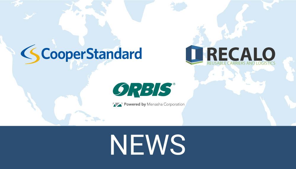 Cooper Standard ORBIS RECALO News